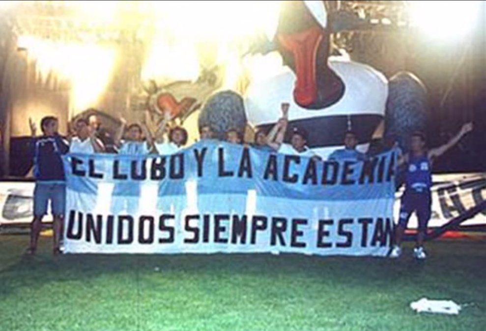 Día del amigo: amistades entre clubes en el fútbol argentino