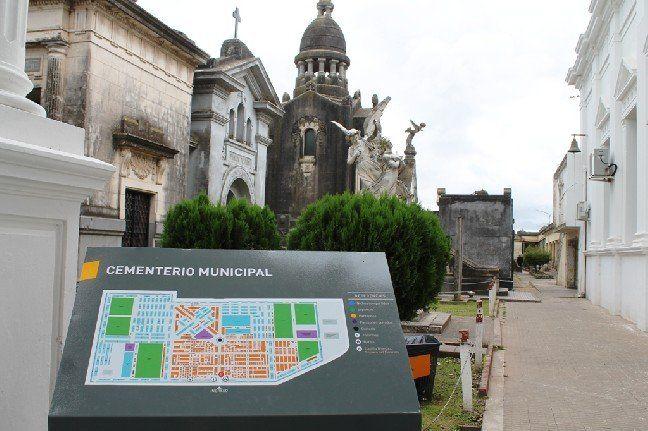 """""""El colectivo y el fantasma del cementerio"""": los mitos urbanos más perturbadores"""