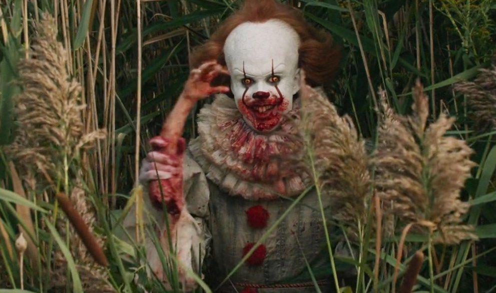 """""""IT, capítulo II"""": una de las escenas más sangrientas de la historia del cine de terror"""