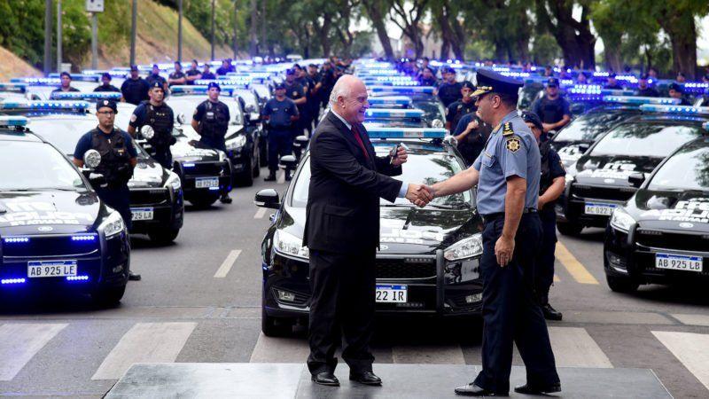 Dilema en seguridad para la próxima gestión provincial: ¿estaciones policiales, comisarías o ambas?