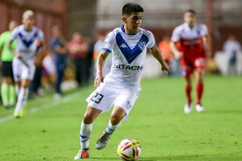 El Manchester City está dispuesto a quedarse con Thiago Almada, la joya de Vélez