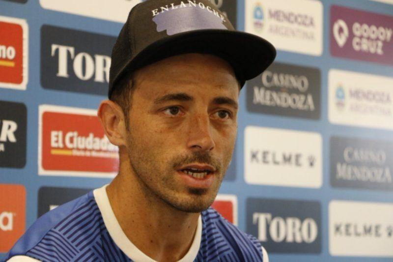 Hernán Bernardello es nuevo jugador de Belgrano de Córdoba