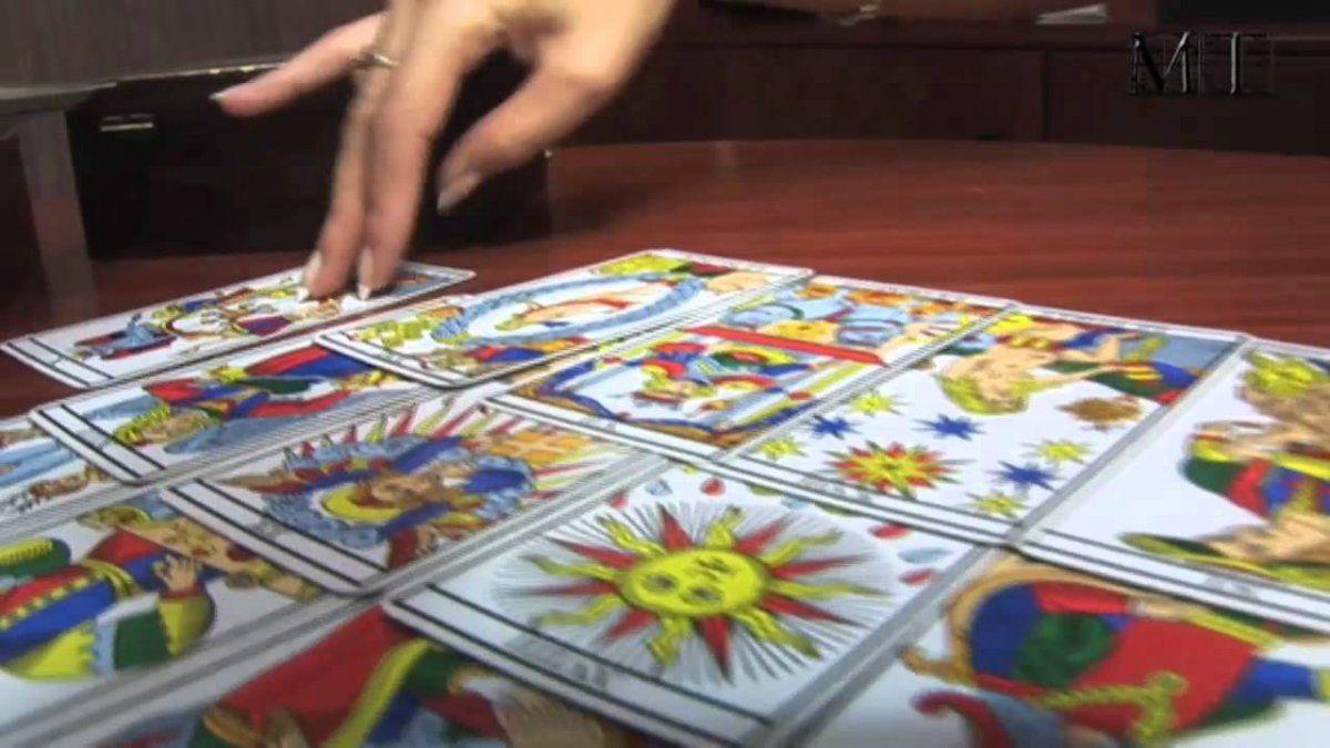 Cómo se define tu semana según las cartas del tarot