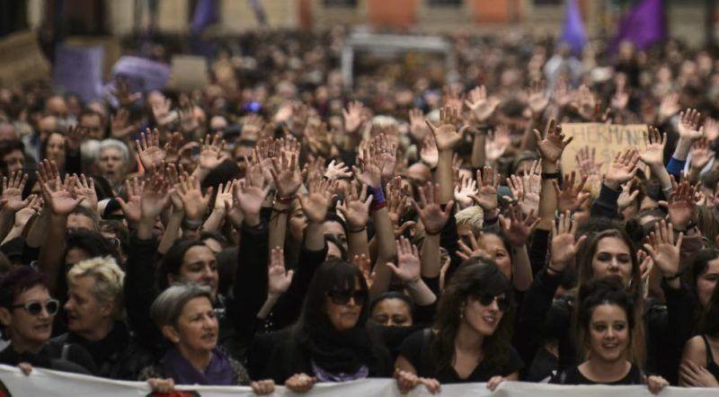 Las violaciones en grupo en España, un problema que crece y se agudiza
