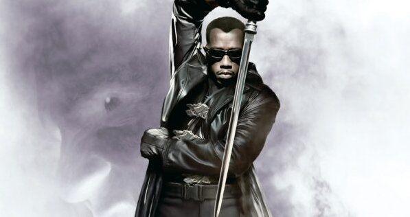 ¿Por qué Blade no será parte de la cuarta fase del Universo Marvel?, Kevin Feige responde