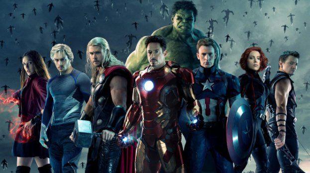 """Kevin Feige aclara por qué no hay más películas de """"Los Vengadores"""""""