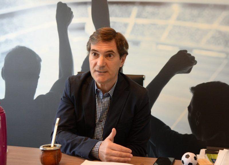 """Desde Superliga anticipan que """"probablemente"""" haya un descenso menos a partir del próximo torneo"""