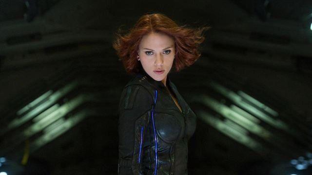 """Scarlett Johansson asegura que """"Black Widow"""" será una película distinta al resto"""