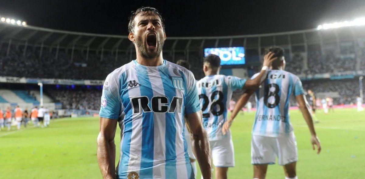 """""""Tenemos que arrancar de la mejor manera"""", aseguró Cvitanich sobre el debut ante Unión"""