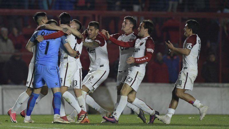 Colón sufre bajas importantes para el debut en la Superliga ante Patronato