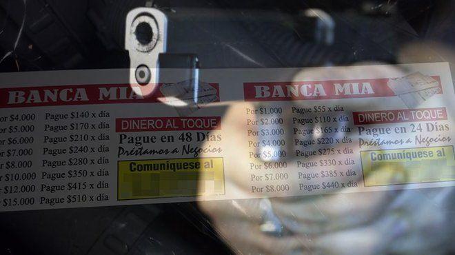Santa Fe: la banda de colombianos que estafan con préstamos ilegales y amenazan a quienes no pagan