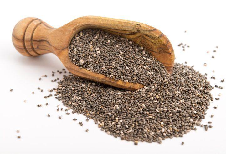 Semillas de chía: lo que tienes que saber sobre el alimento del que todos hablan