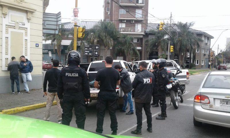 Los cinco gitanos detenidos e imputados por estafa quedaron otravez en libertad
