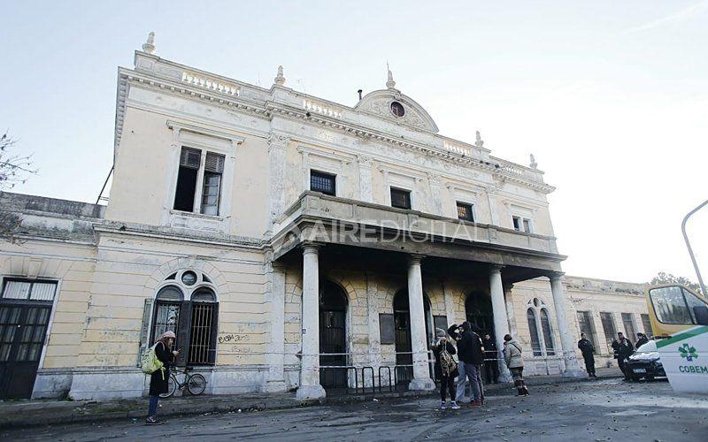 """A una semana del incendio en """"El Birri"""", reclaman al Municipio los fondos prometidos para obras en 2018"""