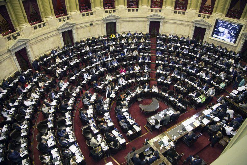 El Frente de Todos alcanzaría los 120 diputados si se repiten los resultados de las Paso en octubre