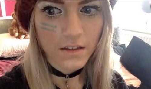 Los macabros detalles de la aparición de la youtuber Marina Joyce