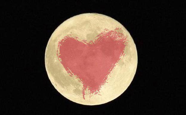 El amor llegará a la vida de algunos signos con la ayuda de Luna llena