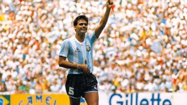 """Dolor en el mundo del fútbol: a los 62 años murió el ex jugador José Luis """"el Tata"""" Brown"""