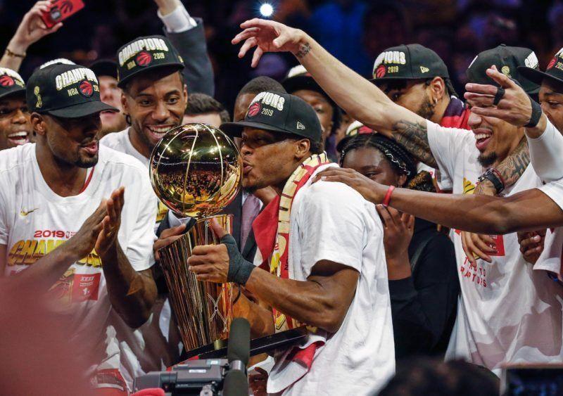 La NBA comienza con un partido de los campeones y con el clásico de Los Ángeles
