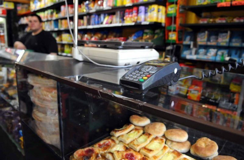 Relevamiento de Aire Digital: en almacenes y kioscos los precios aumentaron un 20% y faltan productos