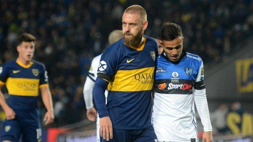 Boca se suma a la decena de equipos de Primera eliminados en la Copa Argentina