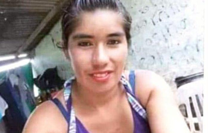 Confirman que el cuerpo que encontraron en Ceres es el de Silvia Quinteros