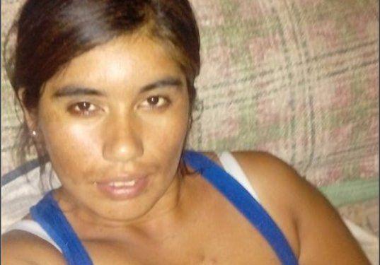 Hallaron un cuerpo semienterrado en Ceres y podrían ser los restos de Silvia Quinteros