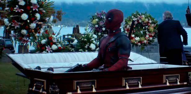 """""""Avengers 5"""" y """"Black Widow"""" contarían con la aparición de Deadpool"""