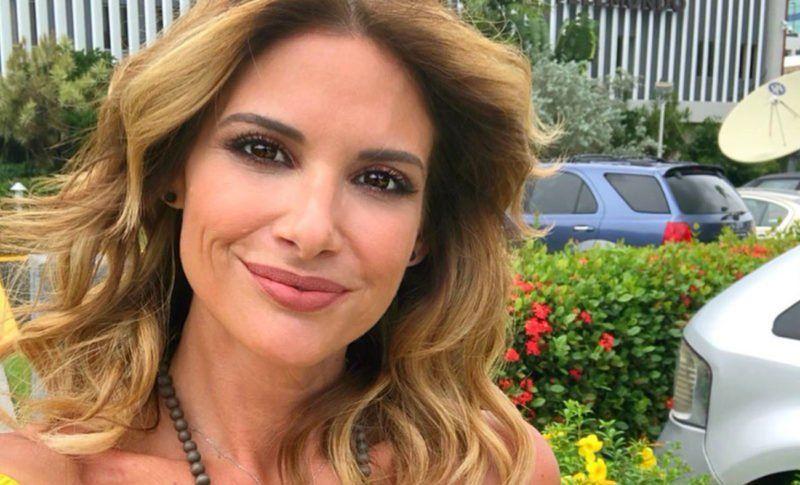 Alessandra Rampolla incendió las redes con consejos hot: ¿cuál te identifica más?