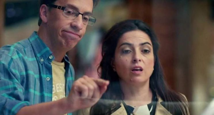 Paola Barrientos reveló por qué abandonó la famosa publicidad del banco