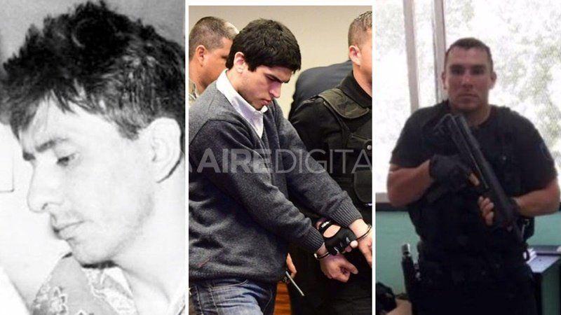 Homicidios múltiples en Santa Fe: desde el Chajá Ferreyra hasta la locura asesina de Feruglio y Solís