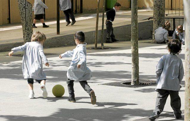 Día del Niño: ¿Qué es ser niño hoy?