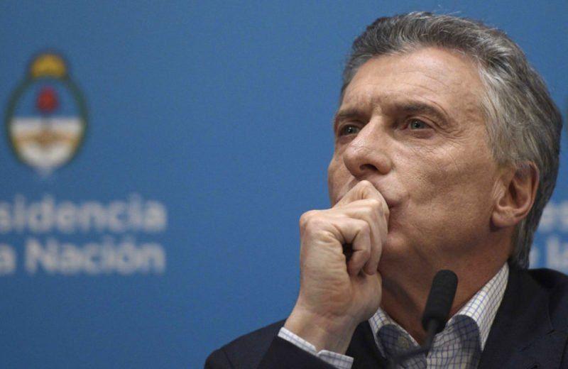 Macri aseguró que Lacunza es la persona indicada para esta nueva etapa en el Ministerio de Hacienda
