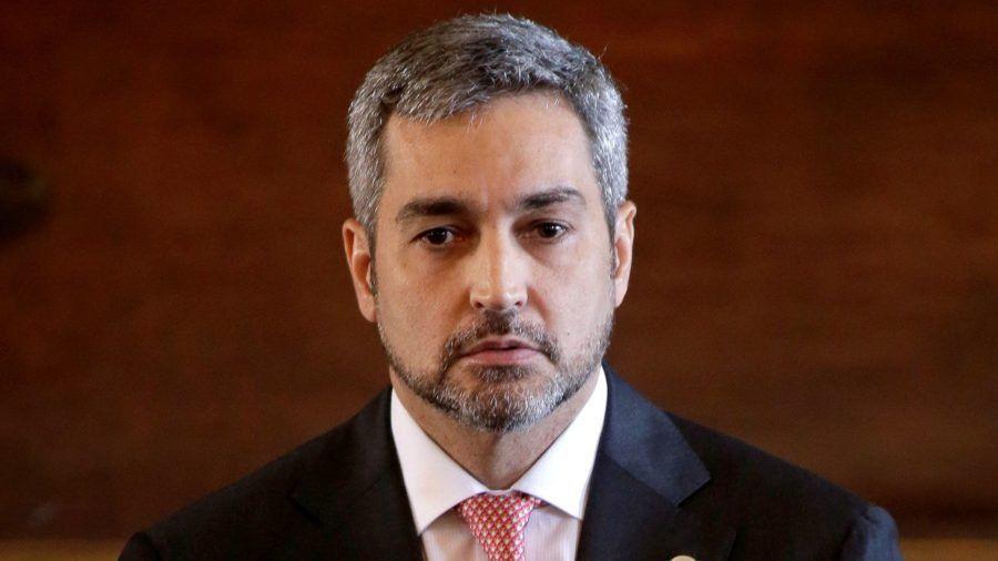 Solo 30% de los paraguayos cree que el presidente Abdo Benítez terminará su mandato