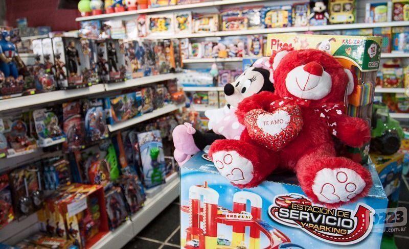 El balance del Día del Niño: en el 75% de las jugueterías dicen que vendieron menos que en 2018