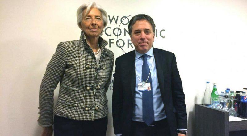 """Ismael Bermúdez: """"El Fondo Monetario es corresponsable del desastre económico de los últimos meses"""""""