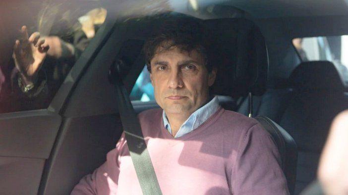 """Lacunza calmó las ansiedades tras reunirse con Macri: """"Hoy no voy a hacer ningún anuncio"""""""