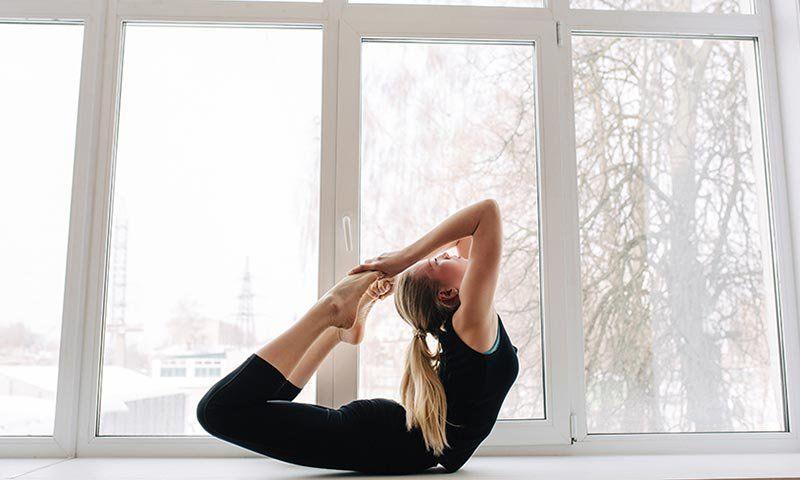Motivos para incorporar el yoga y la meditación a tu vida