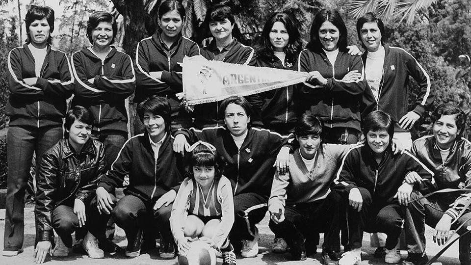 21 de agosto, día de la futbolista: la primera hazaña de la Selección Argentina Femenina