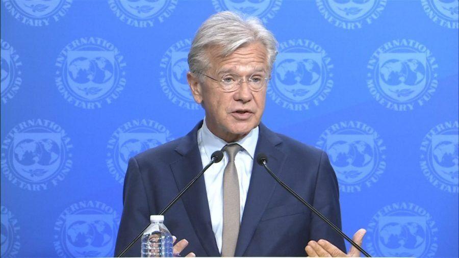 """El FMI dijo que """"sigue de cerca"""" la situación de Argentina"""