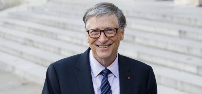 Netflix tendrá miniserie documental sobre Bill Gates