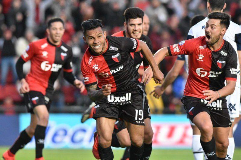Así formará Colón ante Independiente