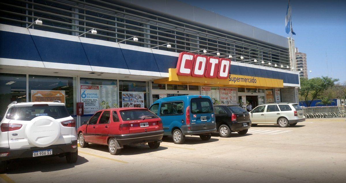 COTO, una empresa argentina que invierte en el país