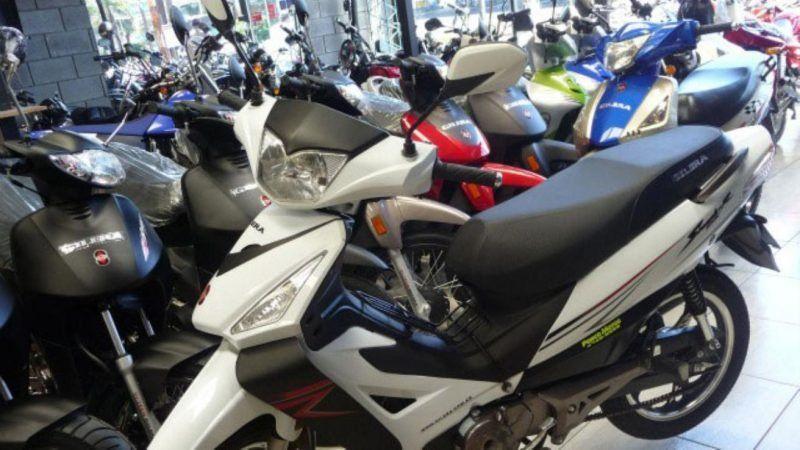 Para reactivar el consumo, relanzan las ventas de motos 0 km en planes de 12 y 18 cuotas sin interés