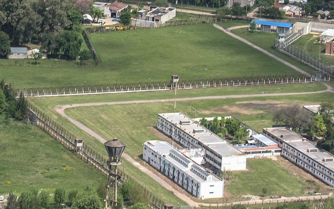 Modifican la forma de ingreso a la cárcel de Piñero para evitar la mafia de los tickets de visita