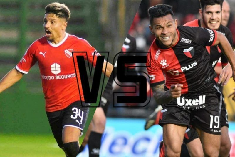 Superliga: Colón visita a un caído Independiente para estirar su racha positiva y seguir sumando de a tres