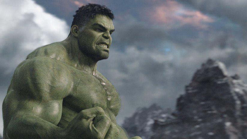 """Avengers Endgame"": video inédito revela a Bruce experimentando ser Profesor Hulk"