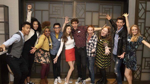 """High School Musical: The Musical"" estrena su primer trailer"