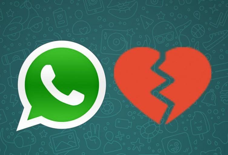 Cinco trucos en WhatsApp que usan los infieles para no ser atrapados