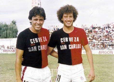 """""""Cococho"""" Álvarez: el paso a la inmortalidad de una gloria de Colón"""